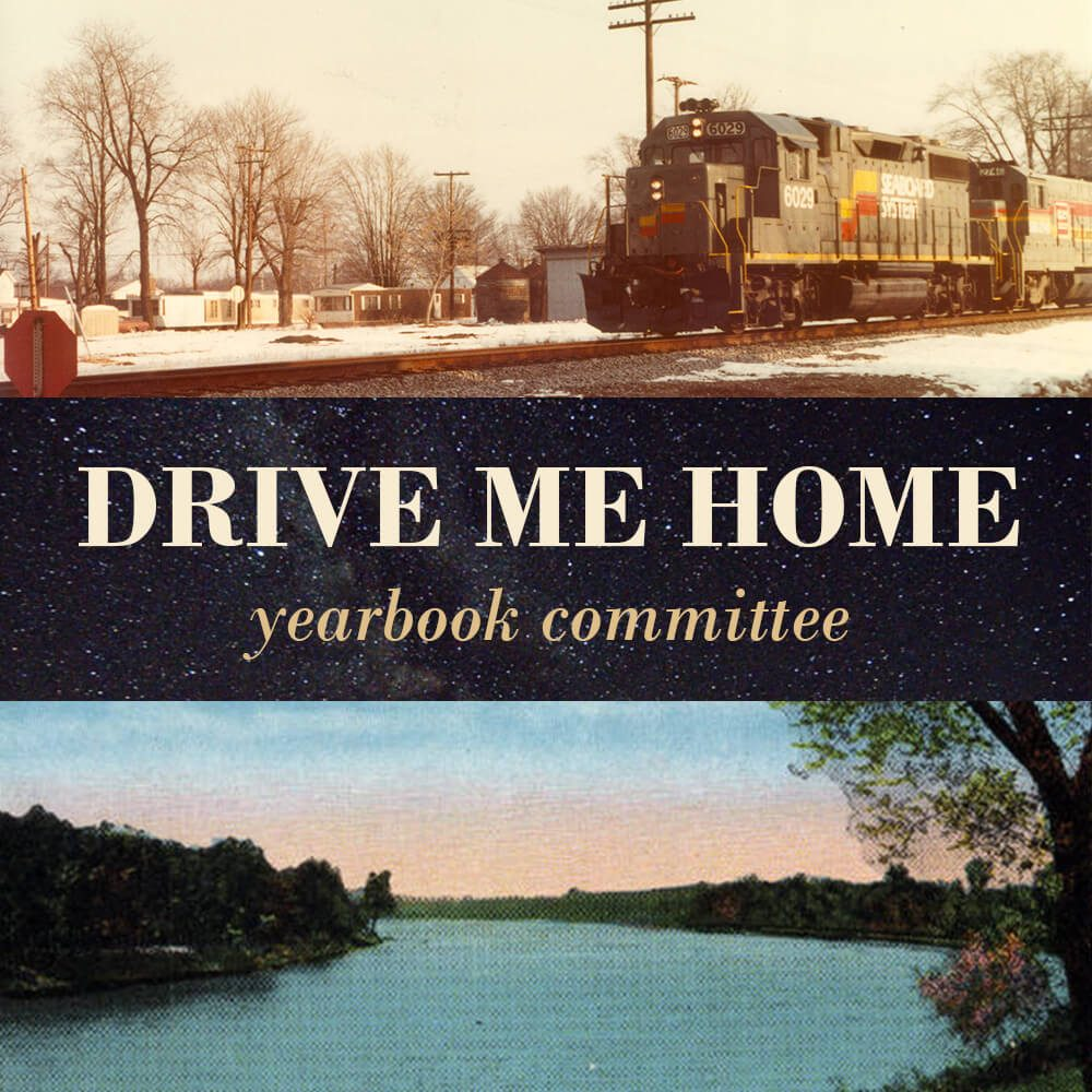 Drive Me Home Single Art