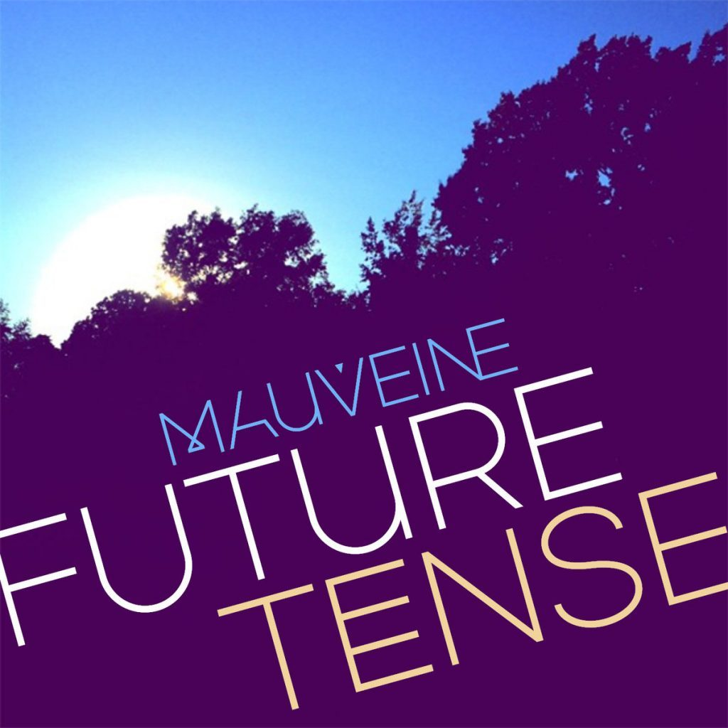Future Tense cover art