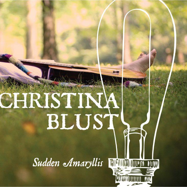 Sudden Amaryllis cover art